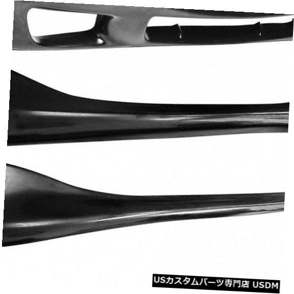 Full Body Kit 93-97マツダRX7オートXスタイルKBDウレタンフルボディキット!!! 37-6619 93-97 Mazda RX7 Auto X Style KBD Urethane Full Body Kit!!! 37-6619