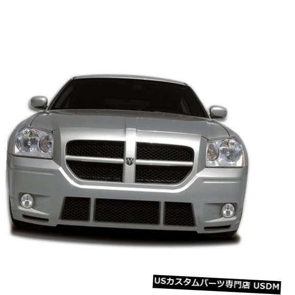 美品  Front Bumper!!! Body 104808 Kit Body Bumper 05-07ダッジマグナムラックスクチュールフロントボディキットバンパー!!! 104808 05-07 Dodge Magnum Luxe Couture Front Body Kit Bumper!!! 104808, デリカジャパン:25361b2c --- growyourleadgen.petramanos.com