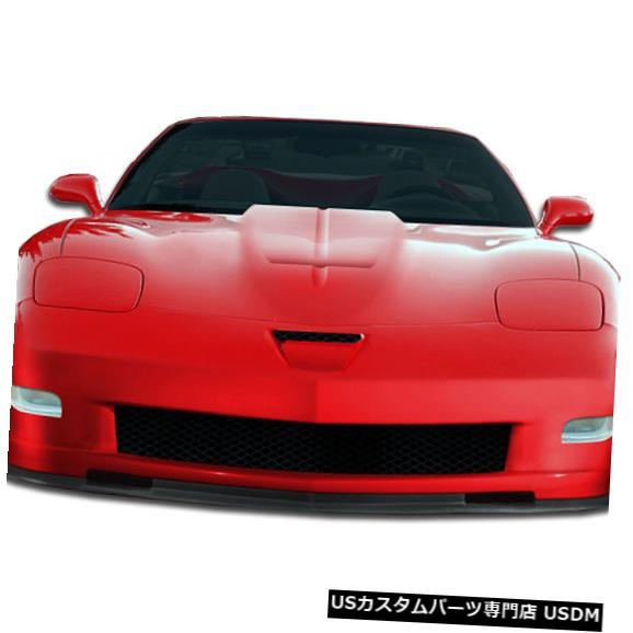 【5%OFF】 Front Kit Body Kit Bumper 97-04シボレーコルベットZRエディションデュラフレックスフロントボディキットバンパー 105693 Duraflex!!! 105693 97-04 Chevrolet Corvette ZR Edition Duraflex Front Body Kit Bumper!!! 105693, マツシゲチョウ:dc95e8de --- hafnerhickswedding.net