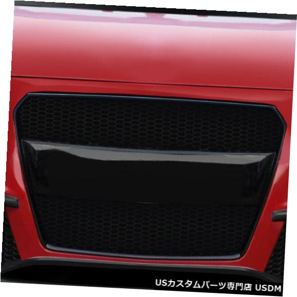 Front Body Kit Bumper 00-06アウディTTレギュレーターDuraflexフロントボディキットバンパー!!! 114181 00-06 Audi TT Regulator Duraflex Front Body Kit Bumper!!! 114181