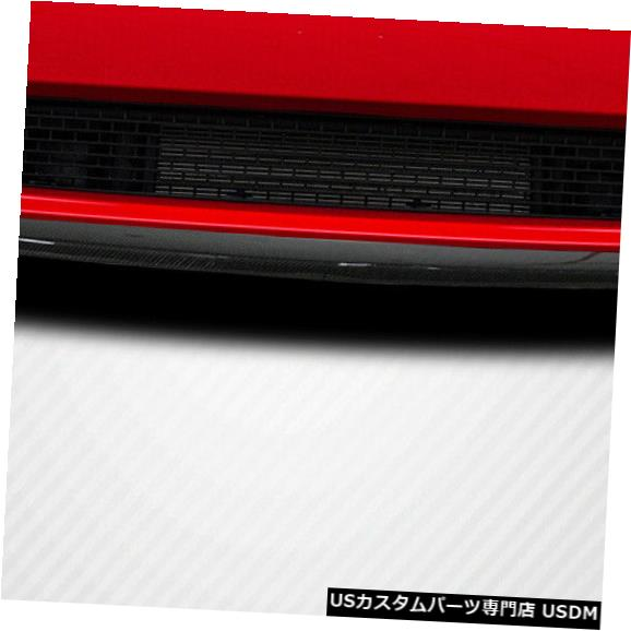 【オープニングセール】 Front Body Kit Fiber Bumper Bumper 08-18ダッジチャレンジャーヘルキャットカーボンファイバーフロントバンパーリップボディキット!!! Body 113986 08-18 Dodge Challenger Hellcat Carbon Fiber Front Bumper Lip Body Kit!!! 113986, VICTORIA (ヴィクトリア):d4f923a8 --- eurotour.com.py