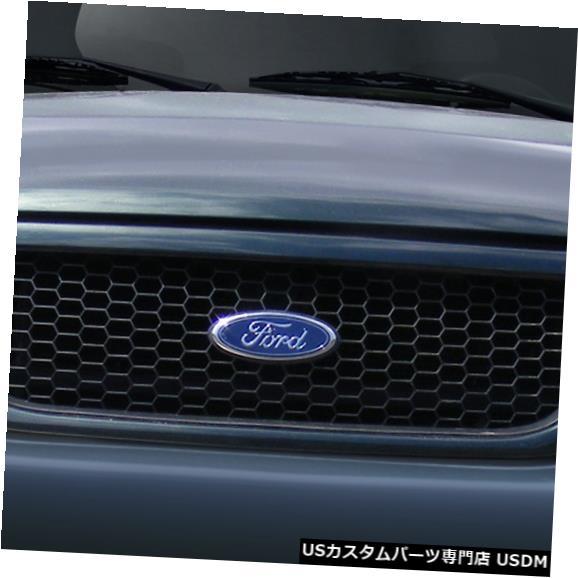 Front Body Kit Bumper 97-03フォードF150 BT-2デュラフレックスフロントボディキットバンパー!!! 112107 97-03 Ford F150 BT-2 Duraflex Front Body Kit Bumper!!! 112107