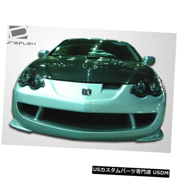 品多く Front Body Kit Bumper Body 02-04アキュラRSXタイプMデュラフレックスフロントボディキットバンパー Duraflex!!! Kit 100309 02-04 Acura RSX Type M Duraflex Front Body Kit Bumper!!! 100309, eデバイス:ce36dc18 --- aptapi.tarjetaferia.com.mx