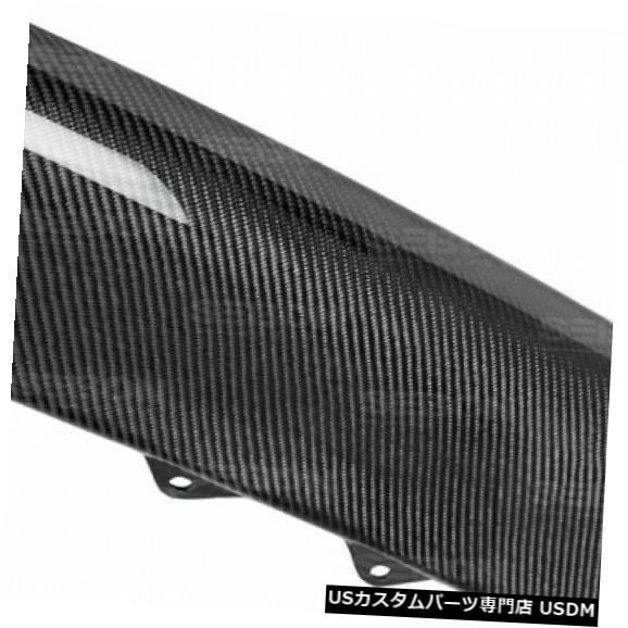 Rear Bumper 14-16レクサスIS OEスタイルセイボンカーボンファイバーリアバンパーリップボディキットRL14LXIS-OE 14-16 Lexus IS OE-Style Seibon Carbon Fiber Rear Bumper Lip Body Kit RL14LXIS-OE