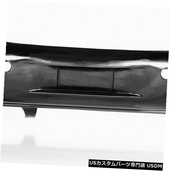 Rear Bumper 95-99三菱エクリプスブリッツスタイルKBDウレタンリアボディキットバンパー!! 37-2056 95-99 Mitsubishi Eclipse Blits Style KBD Urethane Rear Body Kit Bumper!! 37-2056