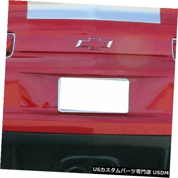 Rear Bumper 10-13シボレーカマロジンスタイルKBDウレタンリアボディキットバンパー!!! 37-6035 10-13 Chevrolet Camaro Zin Style KBD Urethane Rear Body Kit Bumper!!! 37-6035