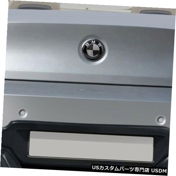 Rear Bumper 04-10 BMW 6シリーズコンバーチブルAF2エアロ機能リアワイドボディキットバンパー109267 04-10 BMW 6 Series Convertble AF2 Aero Function Rear Wide Body Kit Bumper 109267
