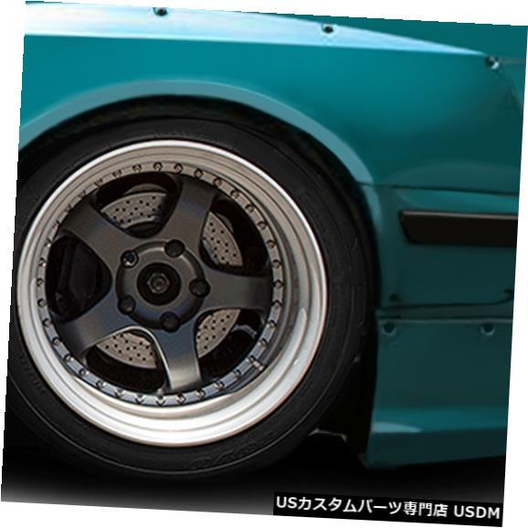 Rear Bumper 92-98 BMW 3シリーズサーキットDuraflexリアバンパーリップボディキット!!! 113445 92-98 BMW 3 Series Circuit Duraflex Rear Bumper Lip Body Kit!!! 113445