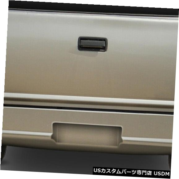 Rear Bumper 94-04シボレーS-10 Ext Cab Drifter Duraflexリアボディキットバンパー!!! 101418 94-04 Chevrolet S-10 Ext Cab Drifter Duraflex Rear Body Kit Bumper!!! 101418