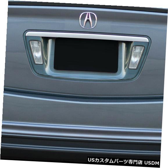 Rear Bumper 04-08 Acura TL Aspec Look Duraflexリアバンパーリップボディキット!!! 114497 04-08 Acura TL Aspec Look Duraflex Rear Bumper Lip Body Kit!!! 114497