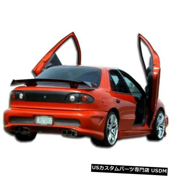 【お買得!】 Rear Bumper 95-02シボレーキャバリエコンバットオーバーストックリアボディキットバンパー!!! Kit 101517 101517 95-02 Bumper Chevrolet Cavalier Kombat Overstock Rear Body Kit Bumper!!! 101517, クリッピングポイント:2a91f178 --- vlogica.com