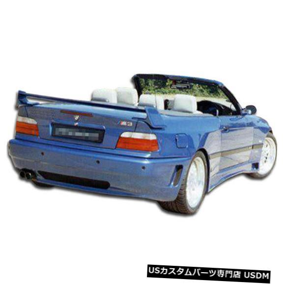 春先取りの Rear Bumper 92-98 Overstock BMW 3シリーズタイプZオーバーストックリアワイドボディキットバンパー! 92-98!! 101085 Body 92-98 BMW 3 Series Type Z Overstock Rear Wide Body Kit Bumper!!! 101085, かごしまけん:a6e37adc --- vlogica.com