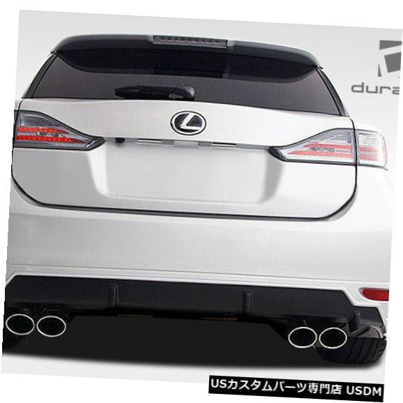 値段が激安 Rear Bumper 11-13 CT Lexus CT 200H TM-S Duraflexリアバンパーリップボディキット! Bumper TM-S!! 108428 11-13 Lexus CT 200H TM-S Duraflex Rear Bumper Lip Body Kit!!! 108428, IRIE LINKS:4416fada --- kventurepartners.sakura.ne.jp