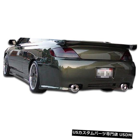Rear Bumper 99-03トヨタソララVIP Duraflexリアボディキットバンパー!!! 102174 99-03 Toyota Solara VIP Duraflex Rear Body Kit Bumper!!! 102174