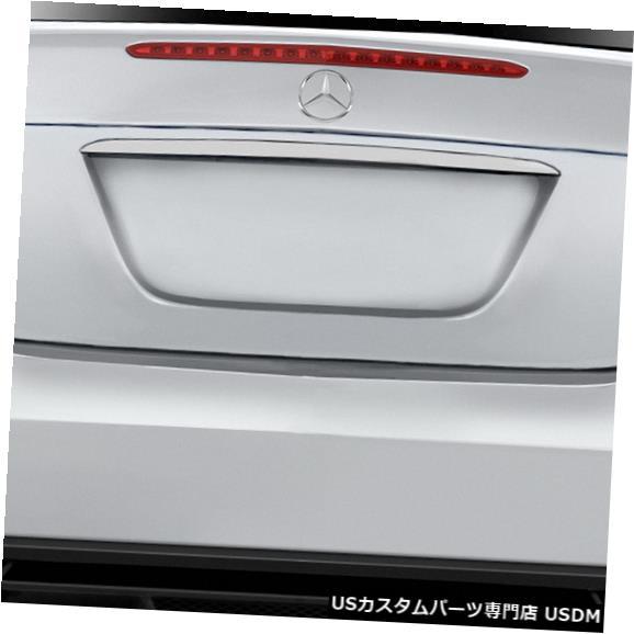 Rear Bumper 03-06メルセデスEクラスブラックシリーズルックDuraflexリアボディキットバンパー!!! 112171 03-06 Mercedes E Class Black Series Look Duraflex Rear Body Kit Bumper!!! 112171
