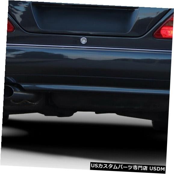 Rear Bumper 93-96メルセデスCL BR-Sデュラフレックスリアボディキットバンパー!!! 112825 93-96 Mercedes CL BR-S Duraflex Rear Body Kit Bumper!!! 112825