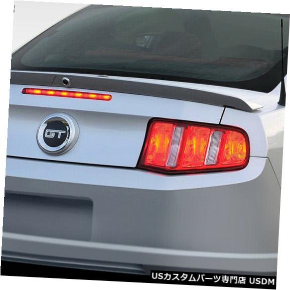 Rear Bumper 10-12フォードマスタングエレノアオーバーストックリアボディキットバンパー!!! 108213 10-12 Ford Mustang Eleanor Overstock Rear Body Kit Bumper!!! 108213
