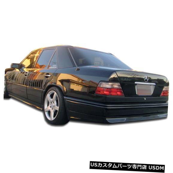 Rear Bumper 86-95 Mercedes E Class 2DR C36 Look Duraflex Rear Body Kit Bumper !!! 105065 86-95 Mercedes E Class 2DR C36 Look Duraflex Rear Body Kit Bumper!!! 105065