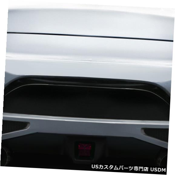 Rear Bumper 03-08日産350Z AMS GTクチュールウレタンリアボディキットバンパーに適合!!! 113791 03-08 Fits Nissan 350Z AMS GT Couture Urethane Rear Body Kit Bumper!!! 113791
