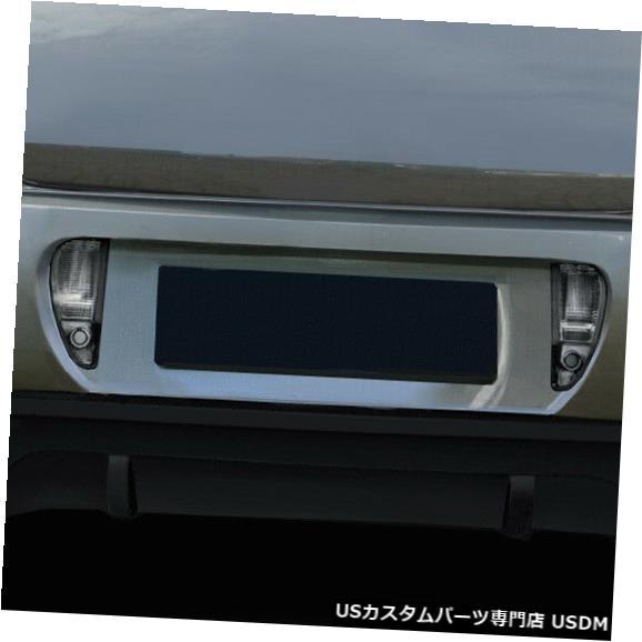 Rear Bumper 03-10ベントレーコンチネンタルAF-2エアロファンクションリアボディキットバンパー!!! 113191 03-10 Bentley Continental AF-2 Aero Function Rear Body Kit Bumper!!! 113191