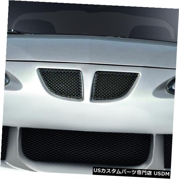 本店は Front Grand 114683 Bumper 04-08ポンティアックグランプリショーオフDuraflexフロントボディキットバンパー! Prix!! 114683 04-08 Pontiac Grand Prix Showoff Duraflex Front Body Kit Bumper!!! 114683, エベツシ:b65b5080 --- growyourleadgen.petramanos.com