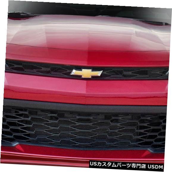 若者の大愛商品 Front 113285 Bumper 16-18シボレーカマロレーサーデュラフレックスフロントバンパーリップボディキット!! Kit!!! Front! 113285 16-18 Chevrolet Camaro Racer Duraflex Front Bumper Lip Body Kit!!! 113285, クスマチ:7a65a769 --- statwagering.com