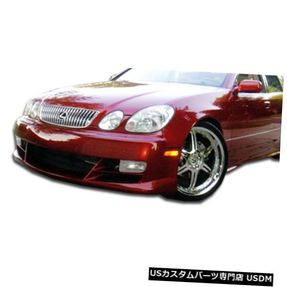 一番人気物 Front Bumper 98-05レクサスGS VIP VIP Duraflexフロントボディキットバンパー! Bumper!! 102314 98-05レクサスGS 98-05 Lexus GS VIP Duraflex Front Body Kit Bumper!!! 102314, 大阪市:0bf529af --- iamindian.org.in