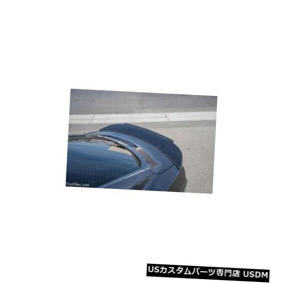 Body Kit-Wing/Spoiler 15-19フォードマスタングカーボンファイバーダックテールボディキット-ウィング/スポイル er !!! TC10026-DCA59 15-19 Ford Mustang Carbon Fiber Duck Tail Body Kit-Wing/Spoiler!!! TC10026-DCA59