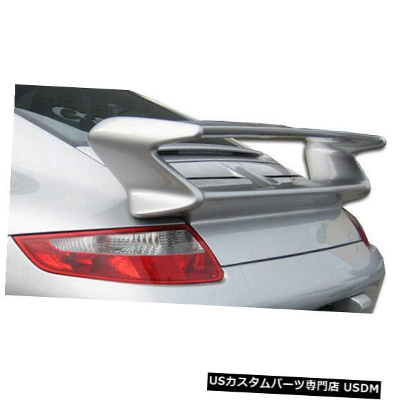 Body Kit-Wing/Spoiler 05-08 Porsche 997 GT-3 Duraflex Body Kit-Wing / Spoil er !!! 105146 05-08 Porsche 997 GT-3 Duraflex Body Kit-Wing/Spoiler!!! 105146