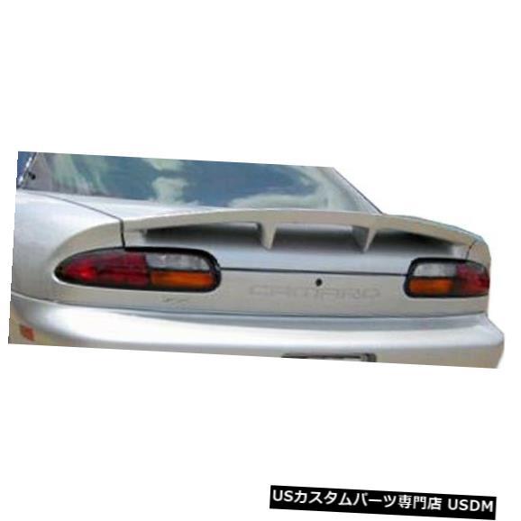 Body Kit-Wing/Spoiler 93-02シボレーカマロスーパースポーツデュラフレックスボディキット-ウィング/スポイル 103061 93-02 Chevrolet Camaro Supersport Duraflex Body Kit-Wing/Spoiler!!! 103061