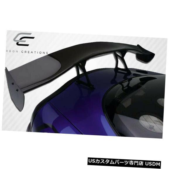 Body Kit-Wing/Spoiler ユニバーサルGTコンセプトカーボンファイバークリエーションボディキット-ウィング/スポイル er 103977 Universal GT Concept Carbon Fiber Creations Body Kit-Wing/Spoiler 103977