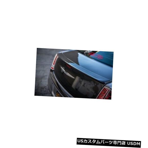 Body Kit-Wing/Spoiler 11-15クライスラー300CトゥルーカーボンファイバーSRT-8ボディキット-ウィング/スポイル er !! TC60021-DCA50 11-15 Chrysler 300C Tru-Carbon Fiber SRT-8 Body Kit-Wing/Spoiler!! TC60021-DCA50