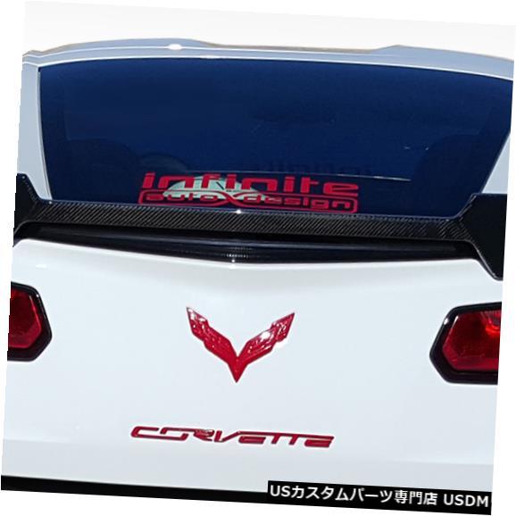 Body Kit-Wing/Spoiler 14-18 Corvette Gran Veloce DriTechカーボンファイバーボディキット-ウィング/スポイル er !!! 113157 14-18 Corvette Gran Veloce DriTech Carbon Fiber Body Kit-Wing/Spoiler!!! 113157