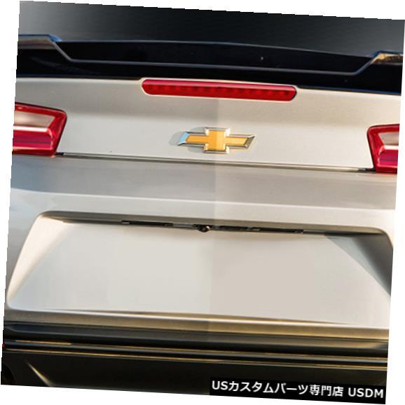 Body Kit-Wing/Spoiler 16-18シボレーカマロアーセナルデュラフレックスボディキット-ウィング/スポイル 113393 16-18 Chevrolet Camaro Arsenal Duraflex Body Kit-Wing/Spoiler!!! 113393