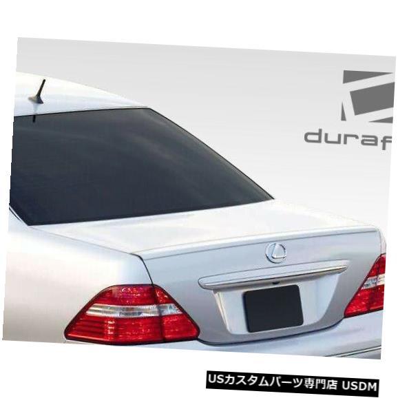Body Kit-Wing/Spoiler 04-06レクサスLS VIPオーバーストックボディキット-ウィング/スポイル er !!! 107783 04-06 Lexus LS VIP Overstock Body Kit-Wing/Spoiler!!! 107783