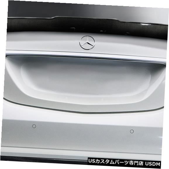 Body Kit-Wing/Spoiler 11-18メルセデスCLS AF-1エアロファンクションボディキット-ウィング/スポイル er !!! 113794 11-18 Mercedes CLS AF-1 Aero Function Body Kit-Wing/Spoiler!!! 113794