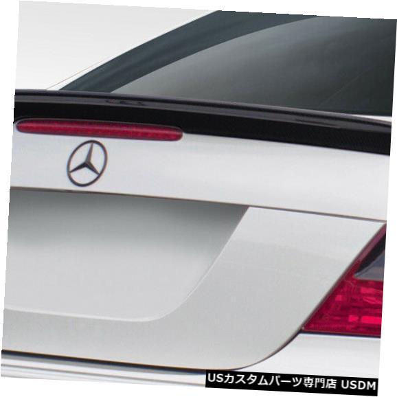 Body Kit-Wing/Spoiler 03-09メルセデスCLKブラックシリーズデュラフレックスボディキット-ウィング/スポイル er !!! 109669 03-09 Mercedes CLK Black Series Duraflex Body Kit-Wing/Spoiler!!! 109669