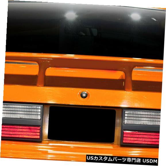 Body Kit-Wing/Spoiler 79-93 Ford Mustang HB Cobra Look Duraflex Body Kit-Wing / Spoil er !!! 112726 79-93 Ford Mustang HB Cobra Look Duraflex Body Kit-Wing/Spoiler!!! 112726