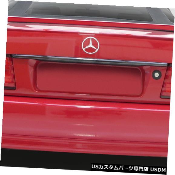Body Kit-Wing/Spoiler 90-02 Mercedes SL LR-S Duraflex Body Kit-Wing / Spoil er !!! 112732 90-02 Mercedes SL LR-S Duraflex Body Kit-Wing/Spoiler!!! 112732