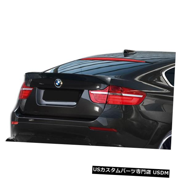 Body Kit-Wing/Spoiler 08-14 BMW X6 AF-1エアロ機能(GFK)ボディキット-ウィング/スポイル er !!! 107556 08-14 BMW X6 AF-1 Aero Function (GFK) Body Kit-Wing/Spoiler!!! 107556
