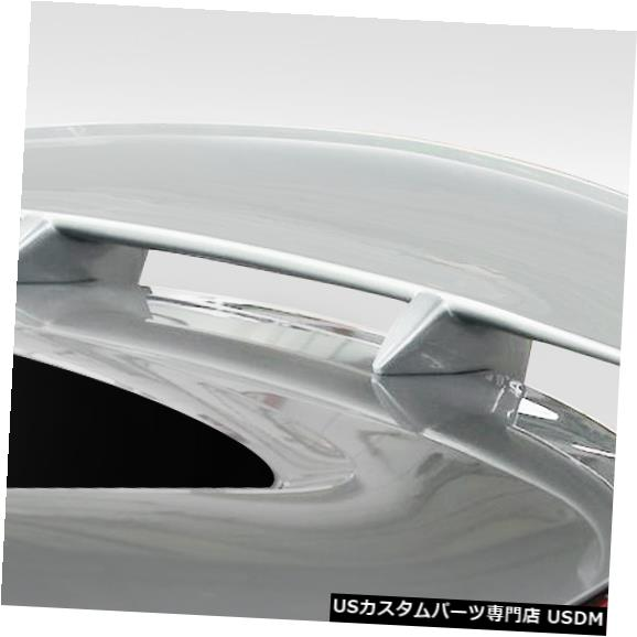 Body Kit-Wing/Spoiler 03-08日産350Z AM-Sデュラフレックスボディキットに適合-ウィング/スポイル er !!! 113466 03-08 Fits Nissan 350Z AM-S Duraflex Body Kit-Wing/Spoiler!!! 113466