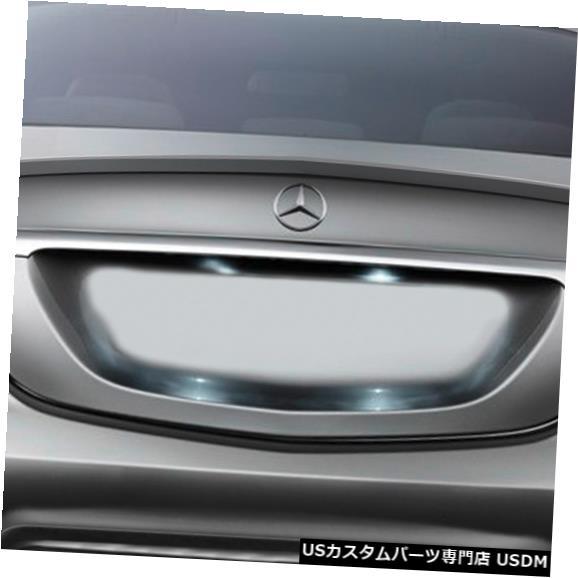 Body Kit-Wing/Spoiler 14-18メルセデスSクラスW-1デュラフレックスボディキット-ウィング/スポイル er !!! 113933 14-18 Mercedes S Class W-1 Duraflex Body Kit-Wing/Spoiler!!! 113933