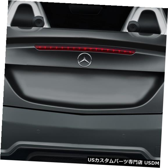 Body Kit-Wing/Spoiler 12-16 Mercedes SLK W-1 Duraflex Body Kit-Wing / Spoil er !!! 113939 12-16 Mercedes SLK W-1 Duraflex Body Kit-Wing/Spoiler!!! 113939