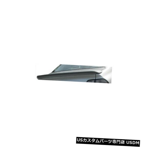Body Kit-Wing/Spoiler 00-05ダッジネオンフラッシュマウントオーバーストックボディキット-ウィング/スポイル er !!! 103642 00-05 Dodge Neon Flush Mount Overstock Body Kit-Wing/Spoiler!!! 103642