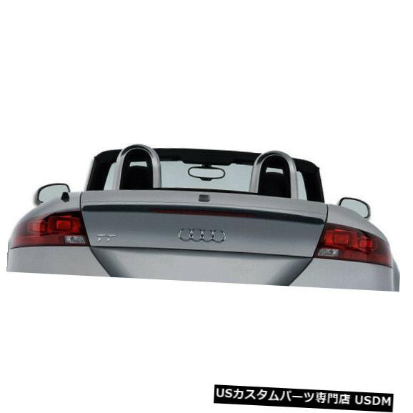 Body Kit-Wing/Spoiler 08-16アウディTT OS-Rオーバーストックボディキット-ウィング/スポイル er !!! 107171 08-16 Audi TT OS-R Overstock Body Kit-Wing/Spoiler!!! 107171
