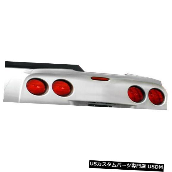 Body Kit-Wing/Spoiler 97-04シボレーコルベットZRエディションカーボンファイバーボディキット-ウィング/スポイル er !!! 105702 97-04 Chevrolet Corvette ZR Edition Carbon Fiber Body Kit-Wing/Spoiler!!! 105702