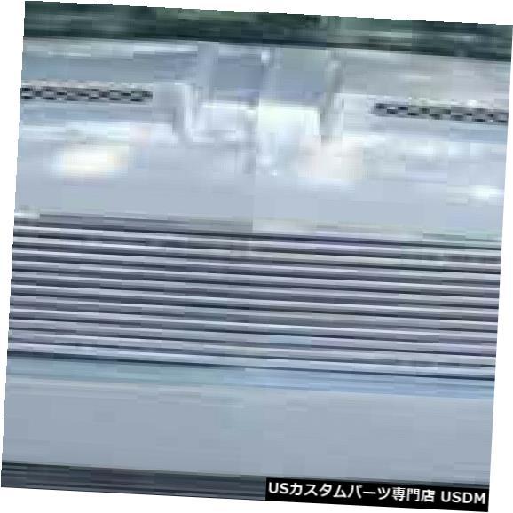 Spoiler 87-90シボレーカプリスMSスタイルKBDウレタンフロントボディキットバンパー!!! 37-6022 87-90 Chevrolet Caprice MS Style KBD Urethane Front Body Kit Bumper!!! 37-6022