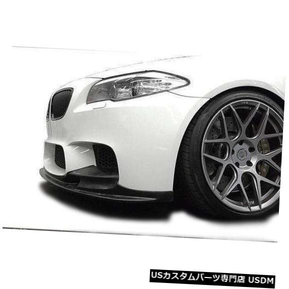 Spoiler 11-15 BMW M5 VKMスタイルKBDウレタンフロントボディキットバンパーリップ!!! 37-6037 11-15 BMW M5 VKM Style KBD Urethane Front Body Kit Bumper Lip!!! 37-6037