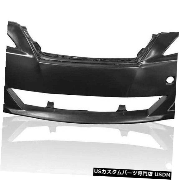 Spoiler 06-08レクサスIS350プレミアスタイルKBDウレタンフロントボディキットバンパー!!! 37-2266 06-08 Lexus IS350 Premier Style KBD Urethane Front Body Kit Bumper!!! 37-2266