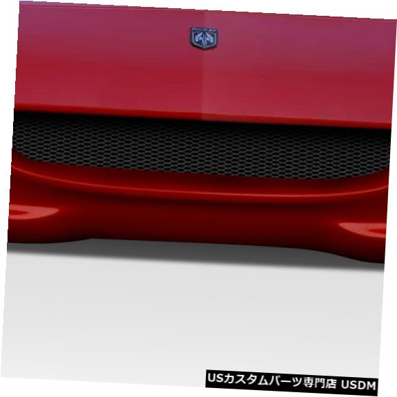 Spoiler 84-88ポンティアックフィエロF355デュラフレックスフロントボディキットバンパー!!! 114673 84-88 Pontiac Fiero F355 Duraflex Front Body Kit Bumper!!! 114673